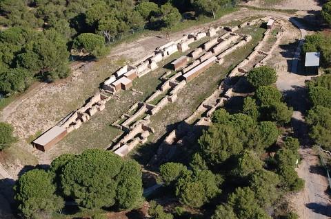 Los trabajos de conservación e investigación de los yacimientos arqueológicos de La Fonteta en Guardamar tendrán un presupuesto de casi 800.000 euros