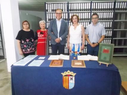 El Archivo Municipal de Bigastro abre unas nuevas instalaciones acondicionadas para conservar y consultar miles de documentos sobre la historia de la localidad