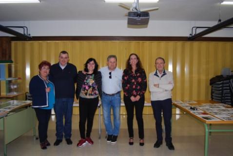 Fallados los premios del VIII Certamen Escolar 'Las Abarcas Desiertas' del Colegio Público 'Sagrados Corazones' de Redován