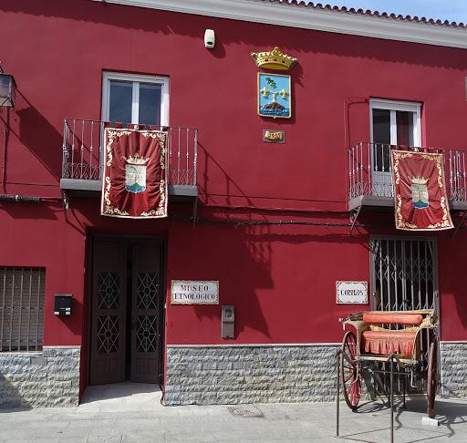 museo etnológico de rafal
