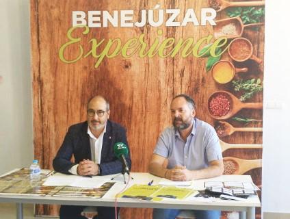 La IV Benejúzar Experience servirá de escaparate entre los martes 1 y 29 de octubre para que los comercios locales muestren sus productos
