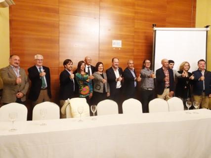 La segunda edición de la Carrera de las Ciudades vuelve a Orihuela el domingo 15 de diciembre con más fuerza para ganarle la batalla al cáncer de páncreas