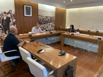 El Ayuntamiento de Guardamar del Segura pone en marcha el plan 'Digitaliza tu empresa. Páginas web gratuitas' para potenciar el tejido empresarial de cercanía