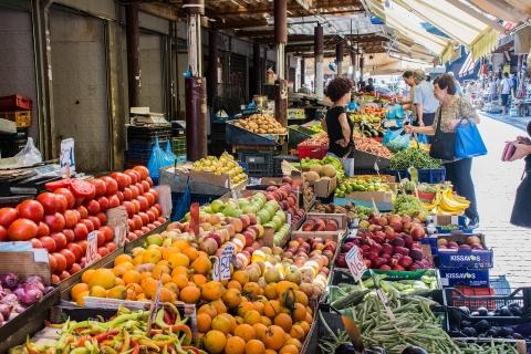 El Ayuntamiento de Callosa de Segura autorizará mañana, miércoles 6 de mayo, la apertura del mercadillo semanal sólo con productos alimenticios y de primera necesidad y con estrictas medidas de seguridad