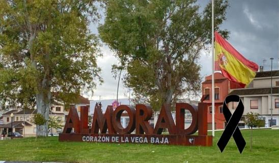 El Ayuntamiento de Almoradí organiza para el sábado 6 de junio una despedida colectiva a sus difuntos