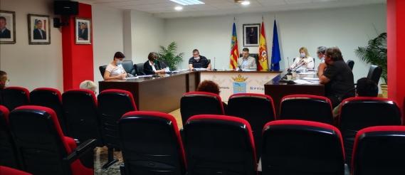 El Pleno del Ayuntamiento de Rafal aprueba iniciar el expediente para declarar Bien de Relevancia Local a los actos culturales de 'La Graná' y de la representación de la zarzuela de los pastores de Belén