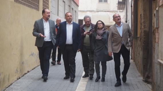 El Ayuntamiento de Orihuela recibirá una subvención para rehabilitar y acondicionar la Sala de Hombres del Museo Arqueológico Comarcal oriolano