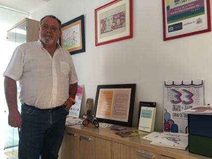 La Concejalía de Educación de Orihuela anuncia la apertura del plazo de presentación de obras para el XIII Premio Internacional de Poesía para Niños 'Ciudad de Orihuela'