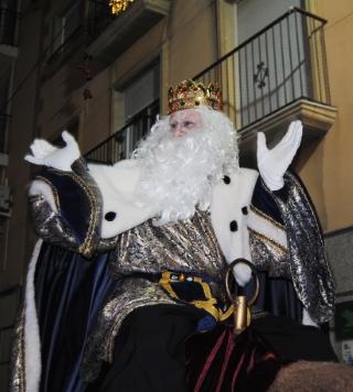 Cabalgata de los Reyes Magos en Orihuela (5 enero 2020)_53
