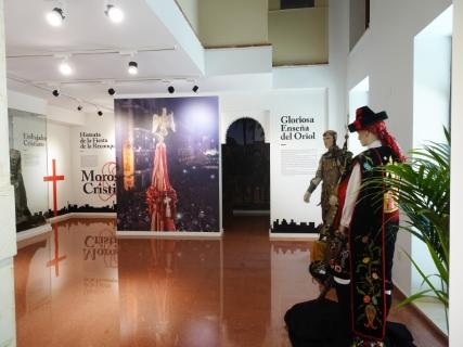 Inauguración del nuevo Museo de la Reconquista y de Moros y Cristianos en Orihuela (18 mayo 2020, Día Internacional de los Museos)_1