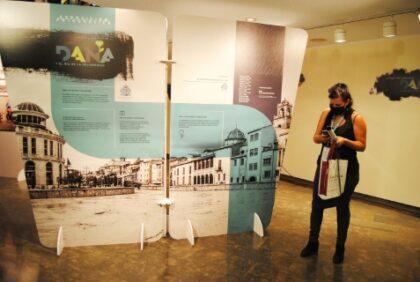 Orihuela: Exposición fotográfica 'DANA y el río de la solidaridad', por los fotógrafos Rate Bas, Tony Sevilla, Alberto Aragón y Maru Sarabia, en el primer aniversario de la DANA
