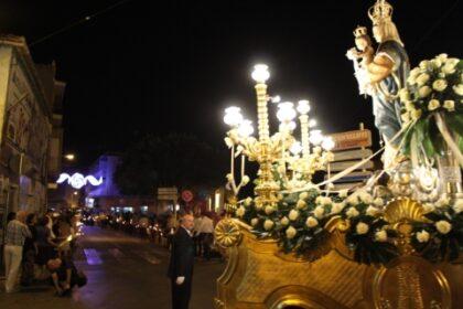 Rojales: SUSPENDIDAS Fiestas en honor a la patrona, la Virgen del Rosario, organizadas por la Concejalía de Fiestas