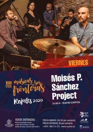 Rojales: Venta de entradas para el XIII Festival 'Músicas sin fronteras', organizado por la Concejalía de Cultura