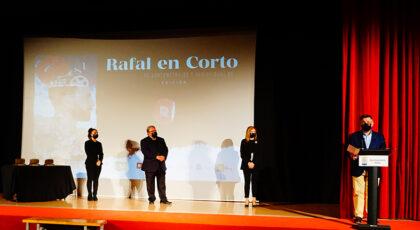 Los cortometrajes 'Colrun', 'Eco' y 'Sachiko' se alzan con los premios en la edición más singular de 'Rafal en Corto' al ser 'on line'