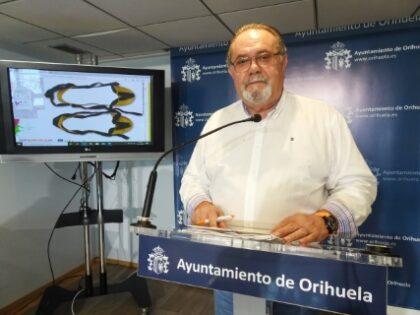 Orihuela, evento: Entrega de trabajos para el XI Certamen Escolar de Dibujo 'Las abarcas desiertas', dirigido a niños de educación infantil