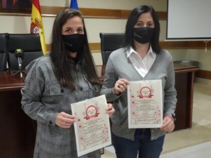 Redován, evento: I Concurso Navideño de Decoración de Fachadas y Balcones, dentro de las actividades navideñas del Ayuntamiento