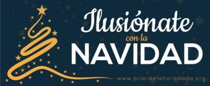 Pilar de la Horadada, evento cultural: Mercado artesano al aire libre, dentro de los actos navideños 2020-21