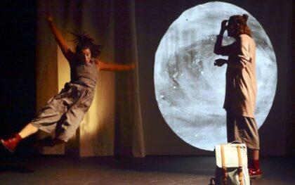 Torrevieja, evento cultural: Representación de la obra de títeres 'El país de Babia', por el grupo 'El ball de Sant Vito', dentro de la programacion infantil, antiguo programa de teatro escolar