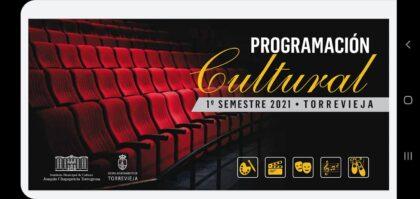 Torrevieja, evento cultural: Espectáculode danza 'Danza ilusión', por la 'Academia Ariel Ceferino Muñoz', dentro del programa del primer semestre de 2021