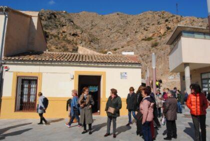 Tres museos municipales recibirán visitas de todo el mundo mediante los nuevos accesos virtuales