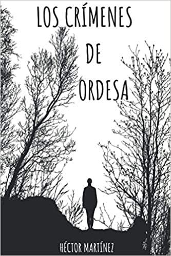 Torrevieja, evento cultural: Presentación del libro 'Los crímenes de Ordesa', del autor torrevejense Héctor Martínez, dentro del programa del primer semestre de 2021