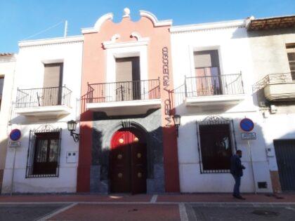 San Fulgencio, evento cultural: Apertura del Museo Arqueológico municipal con piezas del siglo VI a.C. al III a.C. halladas en los yacimientos locales