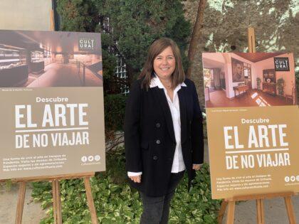 La Concejalía de Cultura impulsa una campaña de difusión de los museos dirigida a los oriolanos para que los redescubran