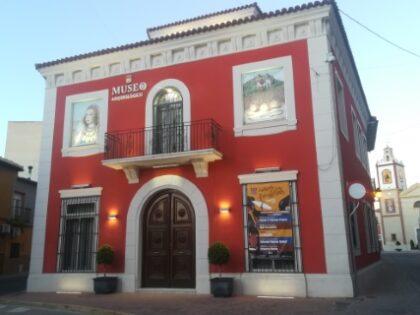 La Concejalía de Cultura invierte más de 300.000 euros en el Museo Arqueológico para mejorar las condiciones y seguridad del edificio y conservación de las colecciones museísticas