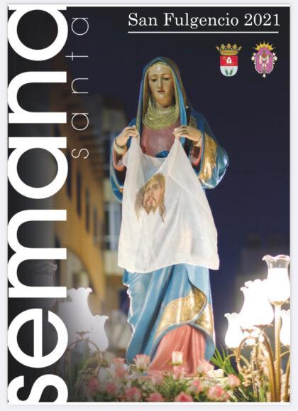 San Fulgencio, evento cultural 'on line': Concierto de música de procesión en recuerdo de la Cofradía del Cristo Yacente, por la Unión Musical San Fulgencio, dentro de la iniciativa 'Semana Santa desde casa'