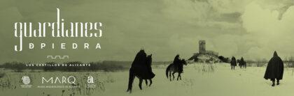 Torrevieja, evento cultural: Inauguración de la exposición del MARQ 'Guardianes de piedra. Los castillos de Alicante', organizada por el Ayuntamiento y la Diputación de Alicante