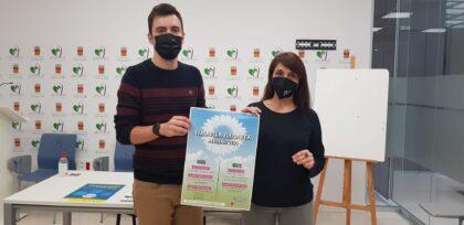 Almoradí, evento: Inscripción a los cursos de formación para jóvenes del municipio, dentro del proyecto 'Primavera formativa' de la Concejalía de Juventud