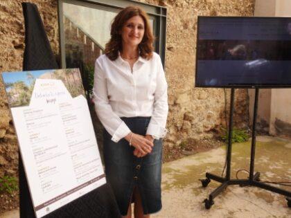 Orihuela, evento: Ruta turística guiada y gratuita 'Palmeras singulares', dentro de las rutas de mayo 2021 'Orihuela te espera', organizadas por la Concejalía de Turismo y Festividades