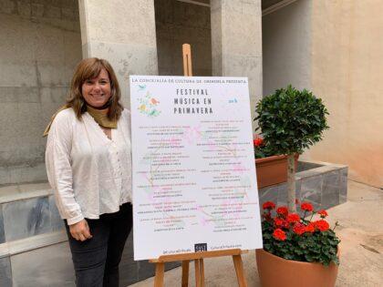 Orihuela, evento cultural: Concierto 'Música hispano cubana', por la Orquesta Ciudad de Orihuela (OCO), dentro del Festival 'Música en Primavera' de la Concejalía de Cultura
