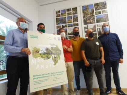 Orihuela, evento cultural: Inscripción para el concierto-tributo al mítico grupo 'El último de la fila', dentro de los actos del Día Mundial del Medio Ambiente organizados por la Concejalía de Medio Ambiente
