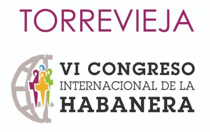 Torrevieja, evento 'on line': VI Congreso Internacional de la Habanera, organizado por el Patronato Municipal de Habaneras