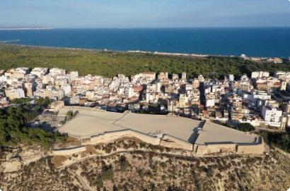 Guardamar del Segura, evento: Visitas guiadas combinadas en inglés al Museo Arqueológico (MAG) y al Castillo y villa amurallada, organizadas por el Ayuntamiento