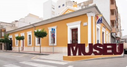 Guardamar del Segura, evento: Visitas guiadas combinadas a la Casa Museo Ingeniero Mira y viveros forestales, organizadas por el Ayuntamiento
