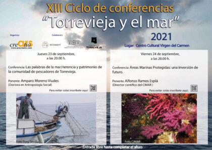 Torrevieja, evento cultural: Exposición 'Rostros mediterráneos de la ciencia', dentro de la Noche Mediterránea de las Investigadoras 'Mednight 2021'