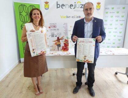 Benejúzar, evento cultural: II Concurso de Dibujo '¿Qué ves desde tu ventana?', dentro del programa de actividades del 'Otoño cultural' de la Concejalía de Cultura