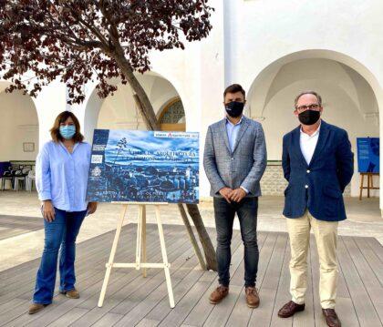 Orihuela, evento cultural: Inscripción a la visita al patrimonio oriolano con itinerario urbano, arquitectónico y cultural, organizada por el Colegio Territorial de Arquitectos de Alicante (CTAA), dentro de la Semana de la Arquitectura